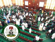 #COVID-19: Reps Members Donate Two Months Salary To Tackle Coronavirus; House To Monitor Spending On Pandemic
